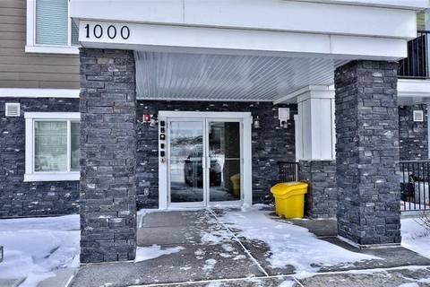 Condo for sale at 450 Sage Valley Dr Northwest Unit 1306 Calgary Alberta - MLS: C4227065
