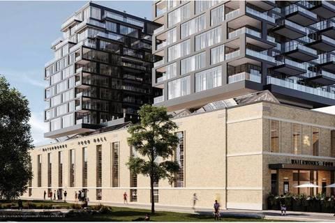 Condo for sale at 505 Richmond St Unit 1306 Toronto Ontario - MLS: C4731204