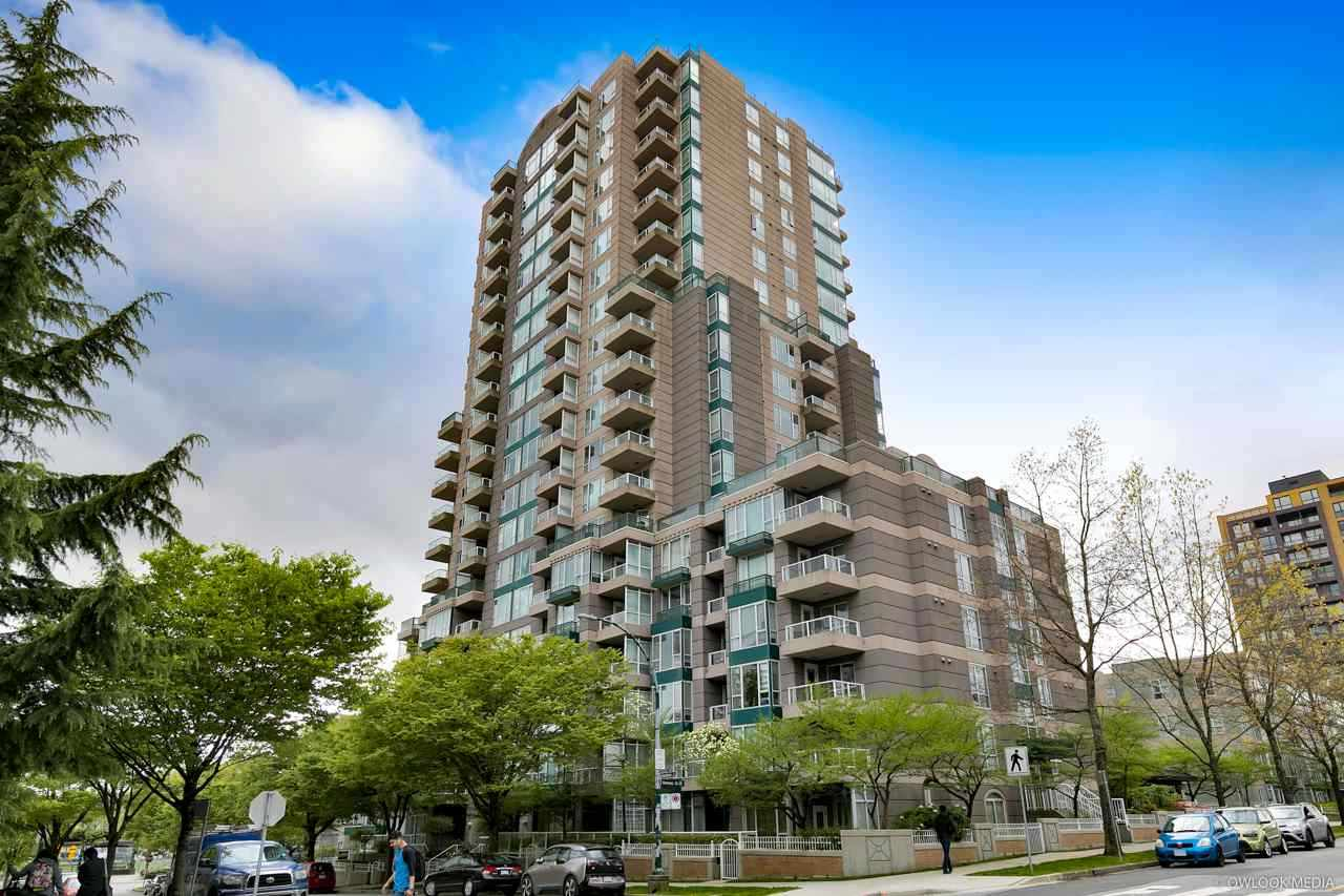 Removed: 1306 - 5189 Gaston Street, Vancouver, BC - Removed on 2019-09-04 05:27:14