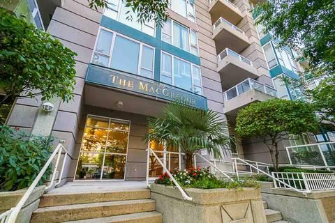 Condo for sale at 5189 Gaston St Unit 1306 Vancouver British Columbia - MLS: R2407334