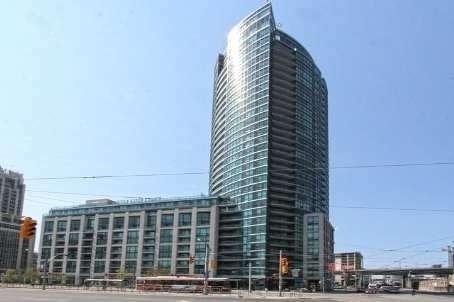 Sold: 1306 - 600 Fleet Street, Toronto, ON