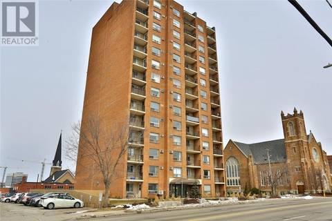 Condo for sale at 64 Benton St Unit 1306 Kitchener Ontario - MLS: 30723493