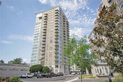 Condo for sale at 70 Landry St Unit 1306 Ottawa Ontario - MLS: 1199357