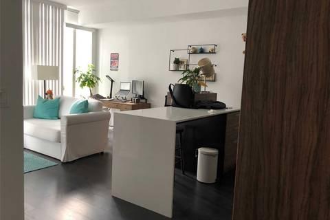 Apartment for rent at 75 St Nicholas St Unit 1306 Toronto Ontario - MLS: C4699503