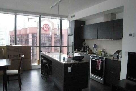 Apartment for rent at 8 Charlotte St Unit 1306 Toronto Ontario - MLS: C4856877