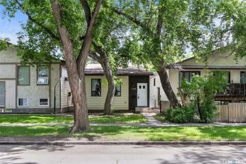 House for sale at 1306 D Ave N Saskatoon Saskatchewan - MLS: SK815568