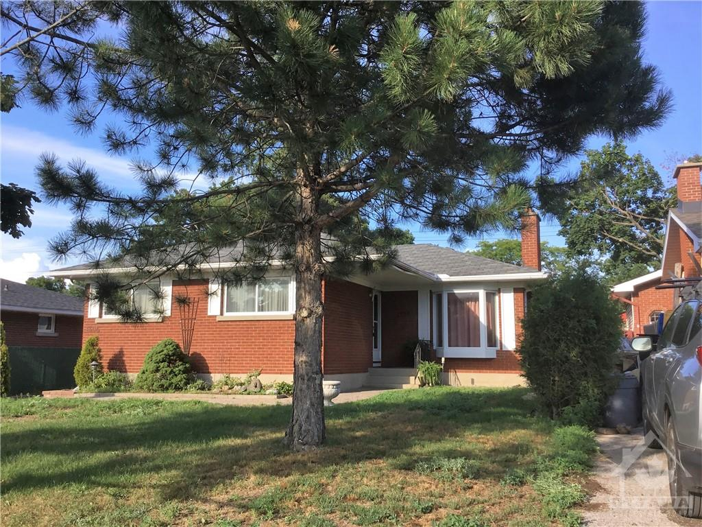 Removed: 1306 Firestone Crescent, Ottawa, ON - Removed on 2020-08-07 00:03:26
