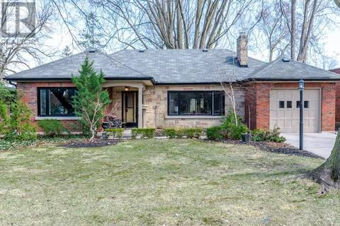 House for sale at 1306 Hazeldean Ave Peterborough Ontario - MLS: 187073