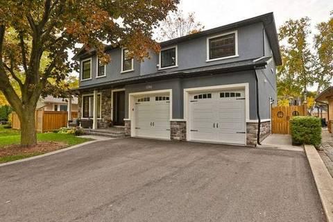 House for sale at 1306 Ingledene Dr Oakville Ontario - MLS: W4633818