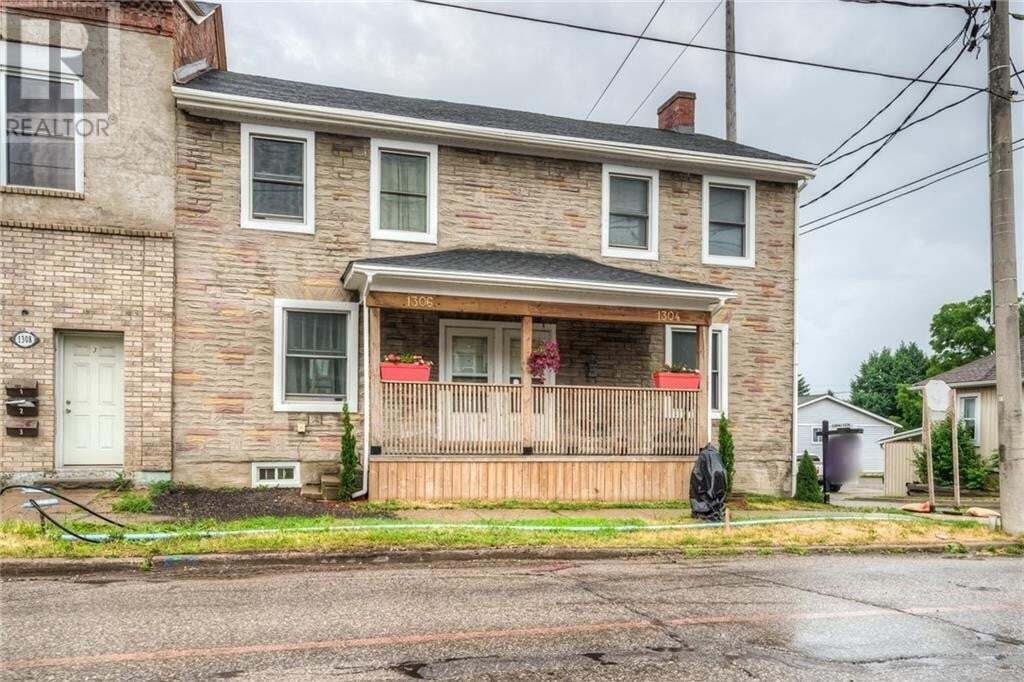 Townhouse for sale at 1306 King St East Cambridge Ontario - MLS: 30823438