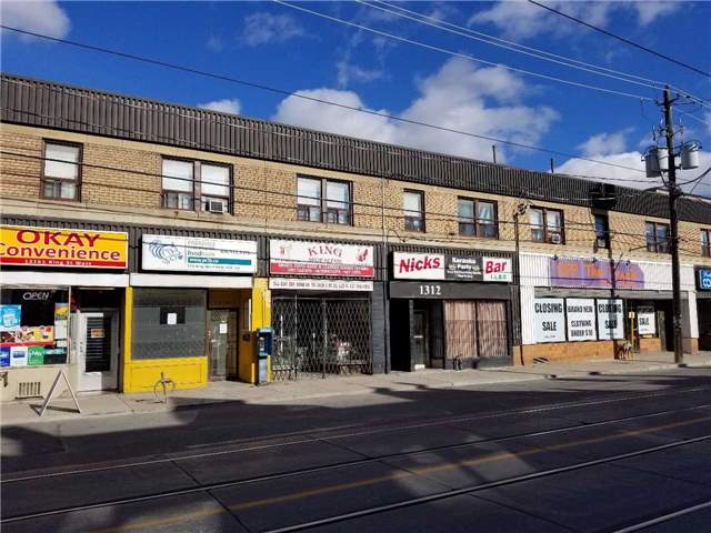 For Rent: 1306 King Street, Toronto, ON   0 Bath Property for $35. See 1 photos!
