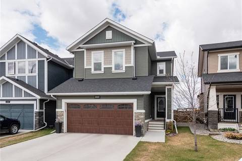 House for sale at 1306 Kings Heights Wy Southeast Airdrie Alberta - MLS: C4285568