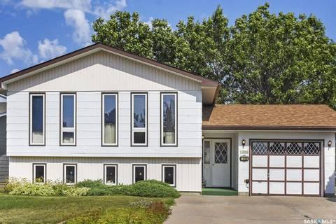 House for sale at 1306 Regal Cres Moose Jaw Saskatchewan - MLS: SK782568
