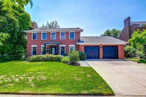 House for sale at 1306 Tyandaga Park Dr Burlington Ontario - MLS: W4861217