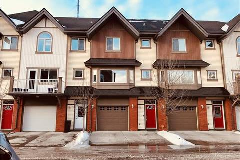 Townhouse for sale at 1306 Wentworth Villa(s) Southwest Calgary Alberta - MLS: C4232725