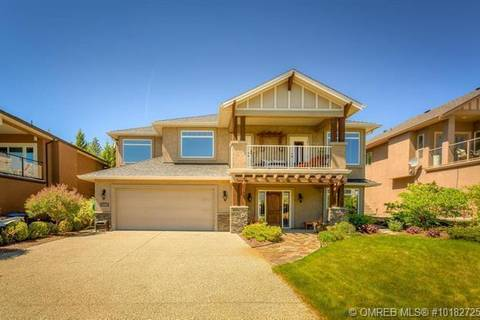 House for sale at 13060 Apex Dr Lake Country British Columbia - MLS: 10182725