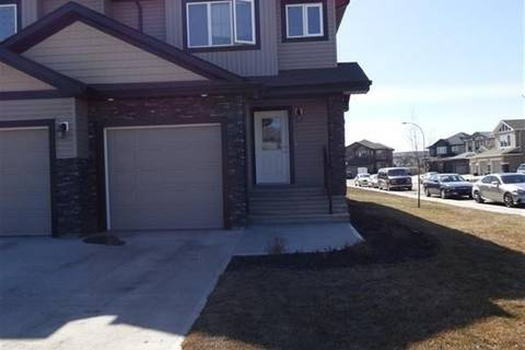 Townhouse for sale at 13063 165 Ave Nw Edmonton Alberta - MLS: E4148117