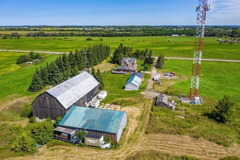 House for sale at 13064 Mclaughlin Rd Caledon Ontario - MLS: W4944414