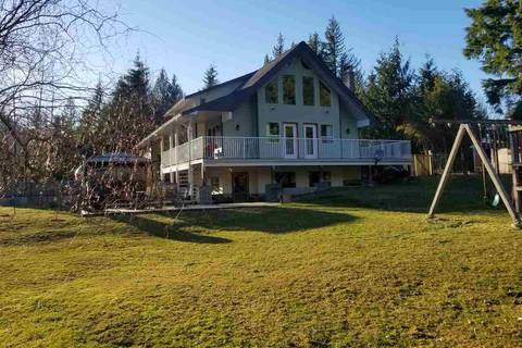 House for sale at 13068 Degraff Rd Mission British Columbia - MLS: R2345180