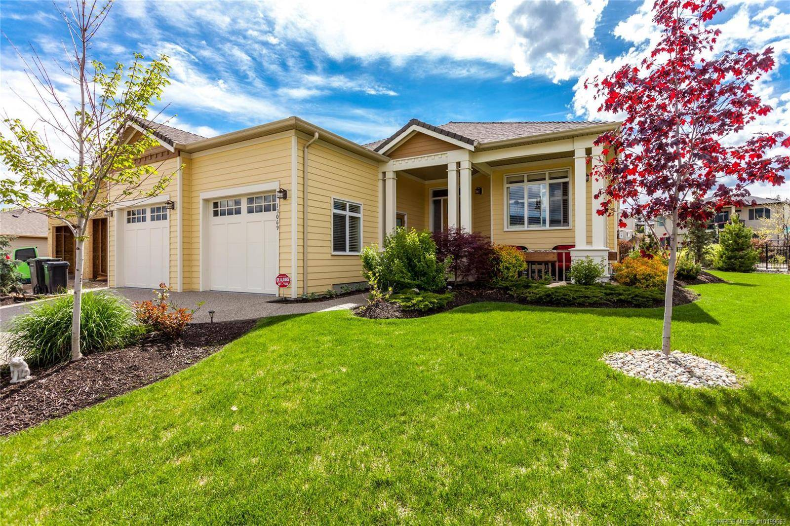 House for sale at 13069 Staccato Dr Lake Country British Columbia - MLS: 10199663