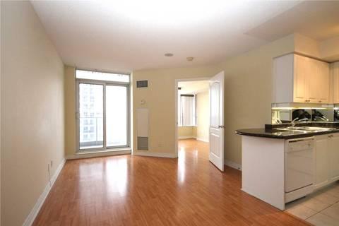 Apartment for rent at 1 Rean Dr Unit 1307 Toronto Ontario - MLS: C4386361