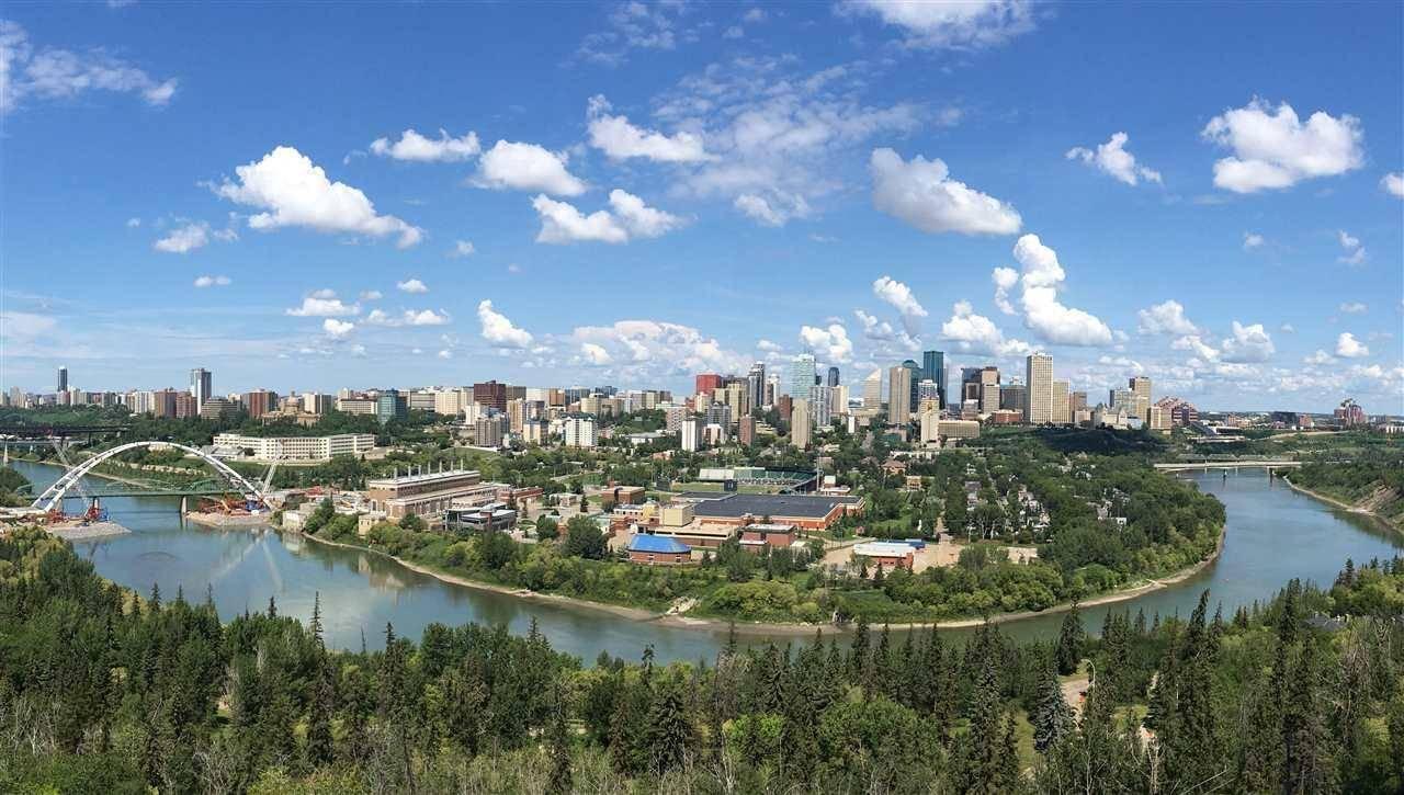 Condo for sale at 10149 Saskatchewan Dr Nw Unit 1307 Edmonton Alberta - MLS: E4141211