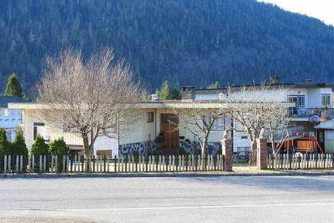 Townhouse for sale at 1309 Sloan Ave Unit 1307 Prince Rupert British Columbia - MLS: R2351047