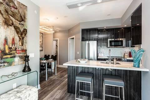 Apartment for rent at 20 Shore Breeze Dr Unit 1307 Toronto Ontario - MLS: W4654756