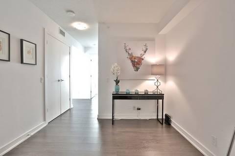 Apartment for rent at 2220 Lake Shore Blvd Unit 1307 Toronto Ontario - MLS: W4479635