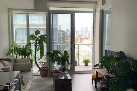 Apartment for rent at 25 Baseball Pl Unit 1307 Toronto Ontario - MLS: E4983570