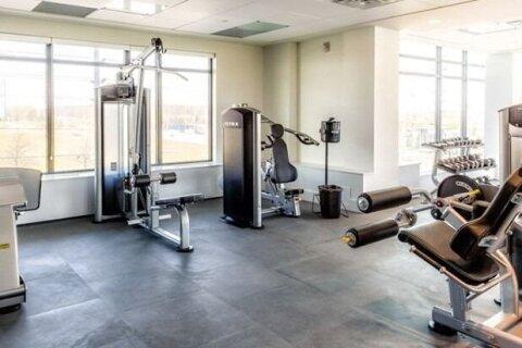 Apartment for rent at 2550 Eglinton Ave Unit 1307 Mississauga Ontario - MLS: W5077331