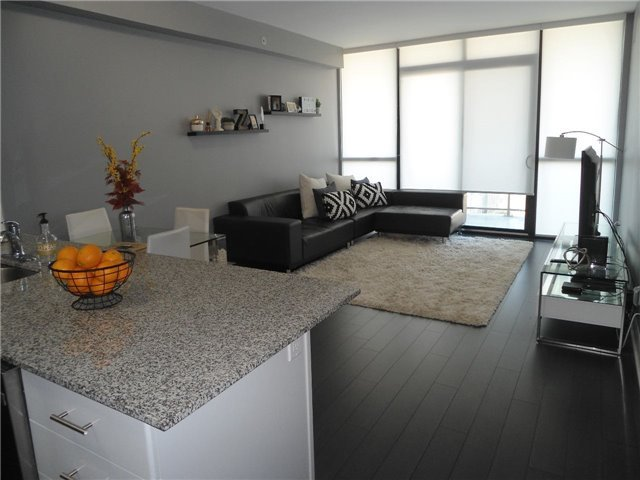 For Sale: 1307 - 2900 Highway 7 Road, Vaughan, ON | 1 Bed, 2 Bath Condo for $469,900. See 5 photos!
