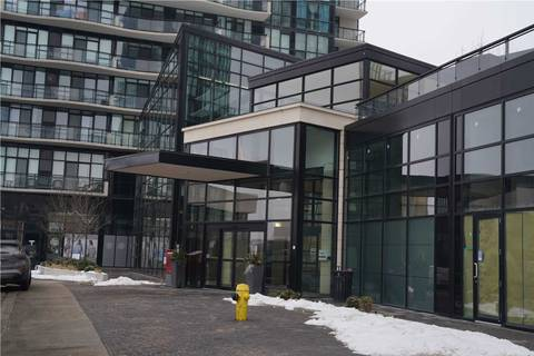 Apartment for rent at 2900 Highway 7 Rd Unit 1307 Vaughan Ontario - MLS: N4685982