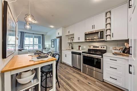 Condo for sale at 350 Livingston Common Northeast Unit 1307 Calgary Alberta - MLS: C4261647