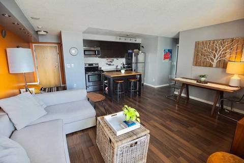 Apartment for rent at 38 Joe Shuster Wy Unit 1307 Toronto Ontario - MLS: C4577189
