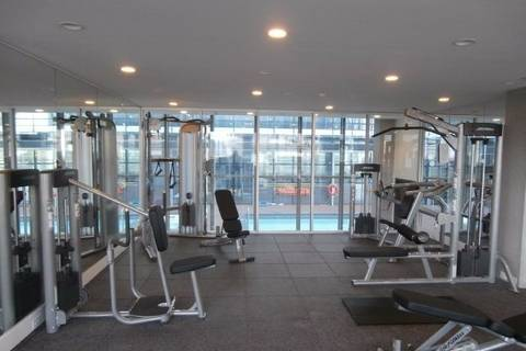 Condo for sale at 390 Cherry St Unit 1307 Toronto Ontario - MLS: C4555199