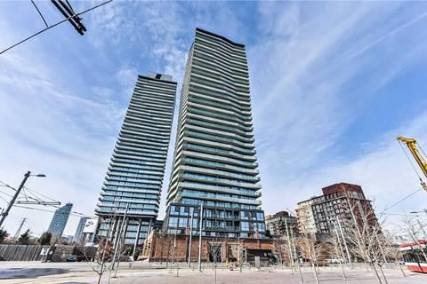 Condo for sale at 390 Cherry St Unit 1307 Toronto Ontario - MLS: C4702730