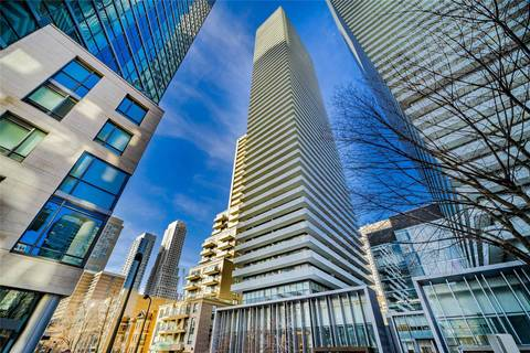 Condo for sale at 42 Charles St Unit 1307 Toronto Ontario - MLS: C4701668
