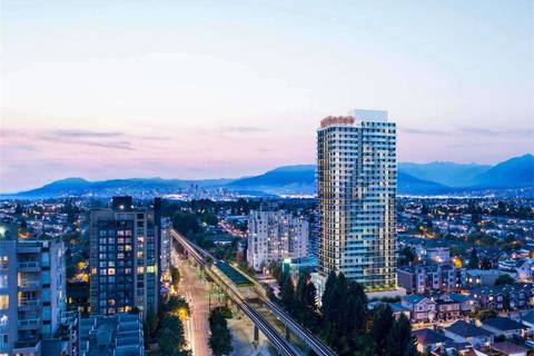 Condo for sale at 5058 Joyce St Unit 1307 Vancouver British Columbia - MLS: R2404468