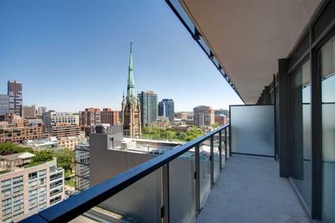 Apartment for rent at 60 Colborne St Unit 1307 Toronto Ontario - MLS: C4515670