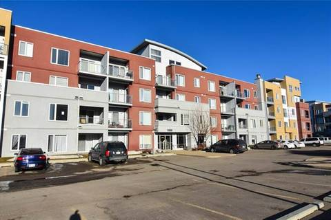 Condo for sale at 604 East Lake Blvd Northeast Unit 1307 Airdrie Alberta - MLS: C4235479