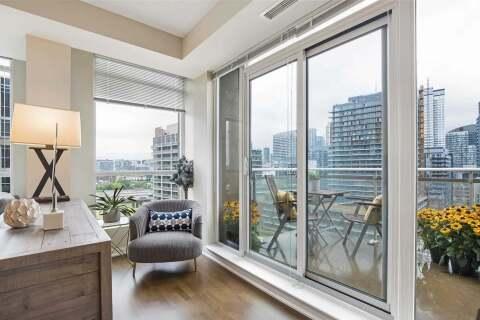 Condo for sale at 628 Fleet St Unit 1307 Toronto Ontario - MLS: C4854979