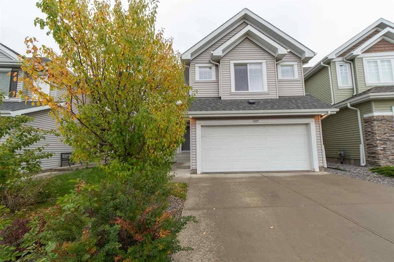 House for sale at 1307 72 St Sw Edmonton Alberta - MLS: E4176362
