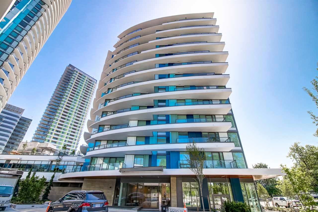 Buliding: 8238 Lord Street, Vancouver, BC