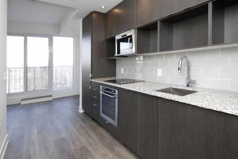 Apartment for rent at 89 Mcgill St Unit 1307 Toronto Ontario - MLS: C4702287
