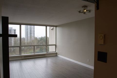 Condo for sale at 9623 Manchester Dr Unit 1307 Burnaby British Columbia - MLS: R2438519