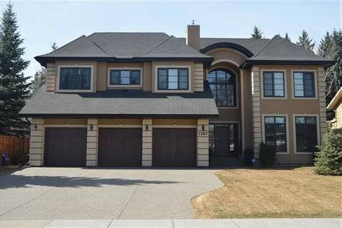 House for sale at 1307 Baldwin Cres Southwest Calgary Alberta - MLS: C4210070