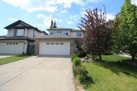 House for sale at 1307 Barnes Cs Sw Edmonton Alberta - MLS: E4161879