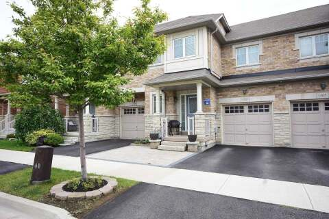 Townhouse for rent at 1307 Brandon Terr Milton Ontario - MLS: W4964501