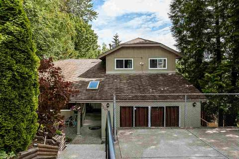 House for sale at 1307 Charter Hill Dr Coquitlam British Columbia - MLS: R2369418